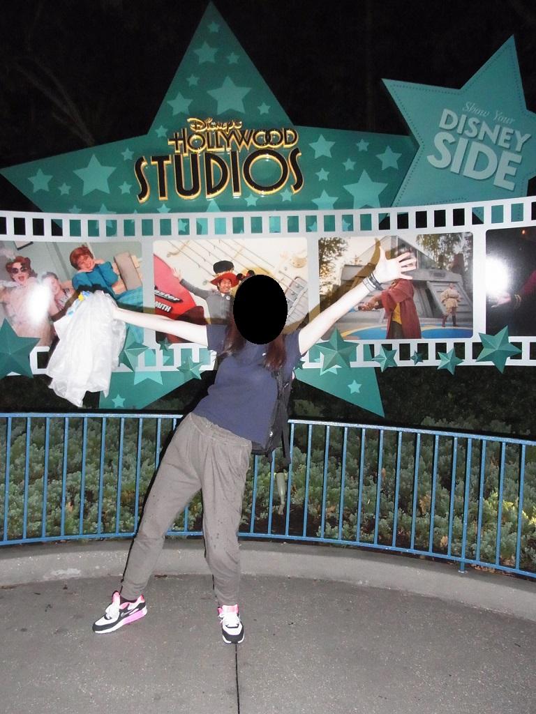 WDW旅行記 60 ハリウッド・スタジオに別れを告げる