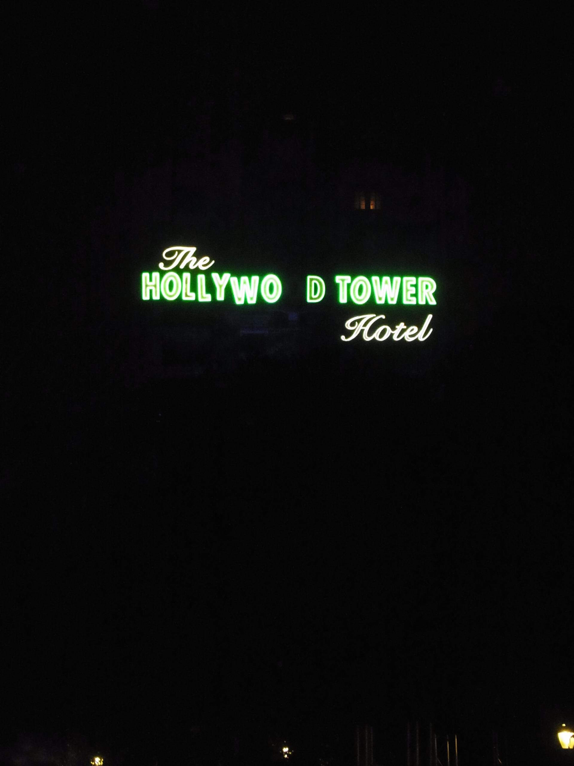 WDW旅行記 58 グレート・ムービーライドで映画のワンシーンに