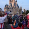 WDW旅行記94 Move It! Shake It! Celebrate It! Street Party