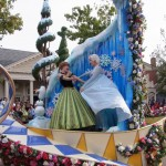WDW旅行記92 Disney Festival of Fantasy Parade(ディズニー フェスティバル ファンタジーパレード)