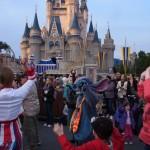 WDW旅行記94 Move It! Shake It! Celebrate It! Street Party